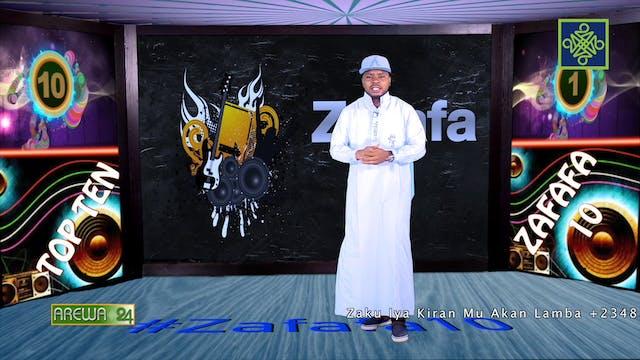 Zafafa 10 Zango Na 6 Kashi 3
