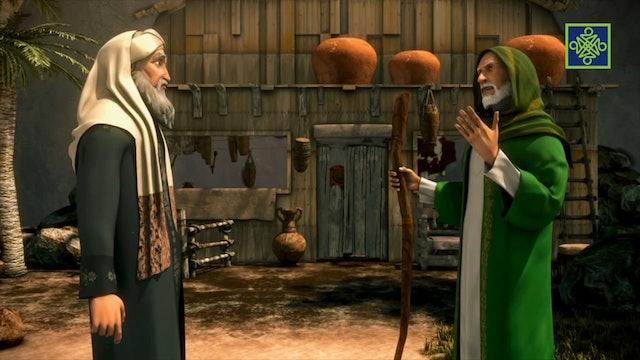 Habibullah | Zango Na Daya (1) | Kashi Na Tara (9)