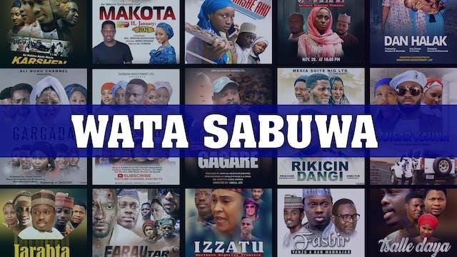 Kannywood Movie    Wata Sabuwa