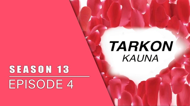 Tarkon Kauna | Zango Na 13 | Kashi Na 4