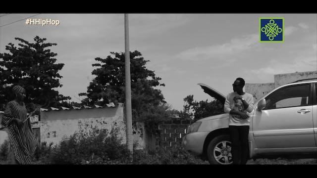 Hausa Hip Hop Zango Na 9 Kashi Na 9