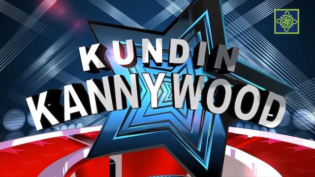 Kundin KannywoodZango Na 18 Kashi Na 9