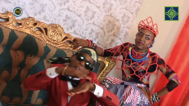 Zafafa Goma Episode 13