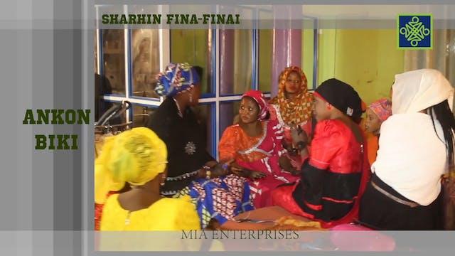 Sharhin Finafinai Episode 7