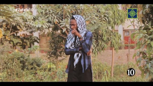 Zafafa Goma | Zango Na 18 | Ramadan Special 2020 | 2