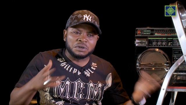 Hausa Hip Hop Zango Na 6 Kashi 11