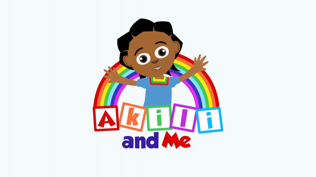 Akili and Me