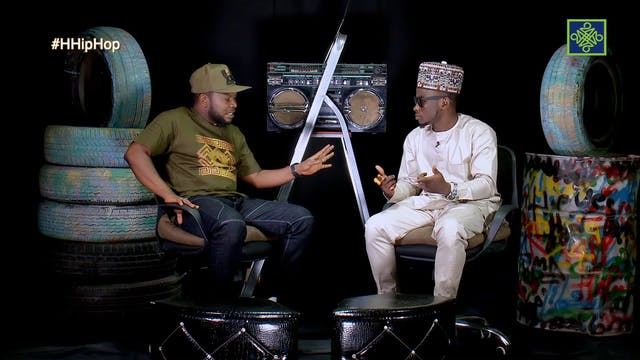 Hausa Hip Hop Zango Na 7 Kashi Na 9