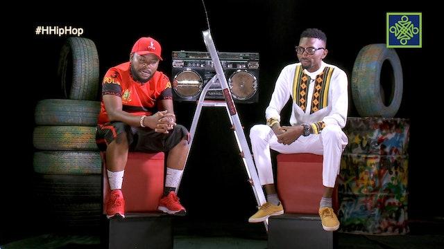 Hausa Hip Hop Zango Na 9 Kashi Na 2