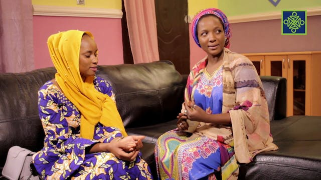 Kannywood Movies | Zanen Hali