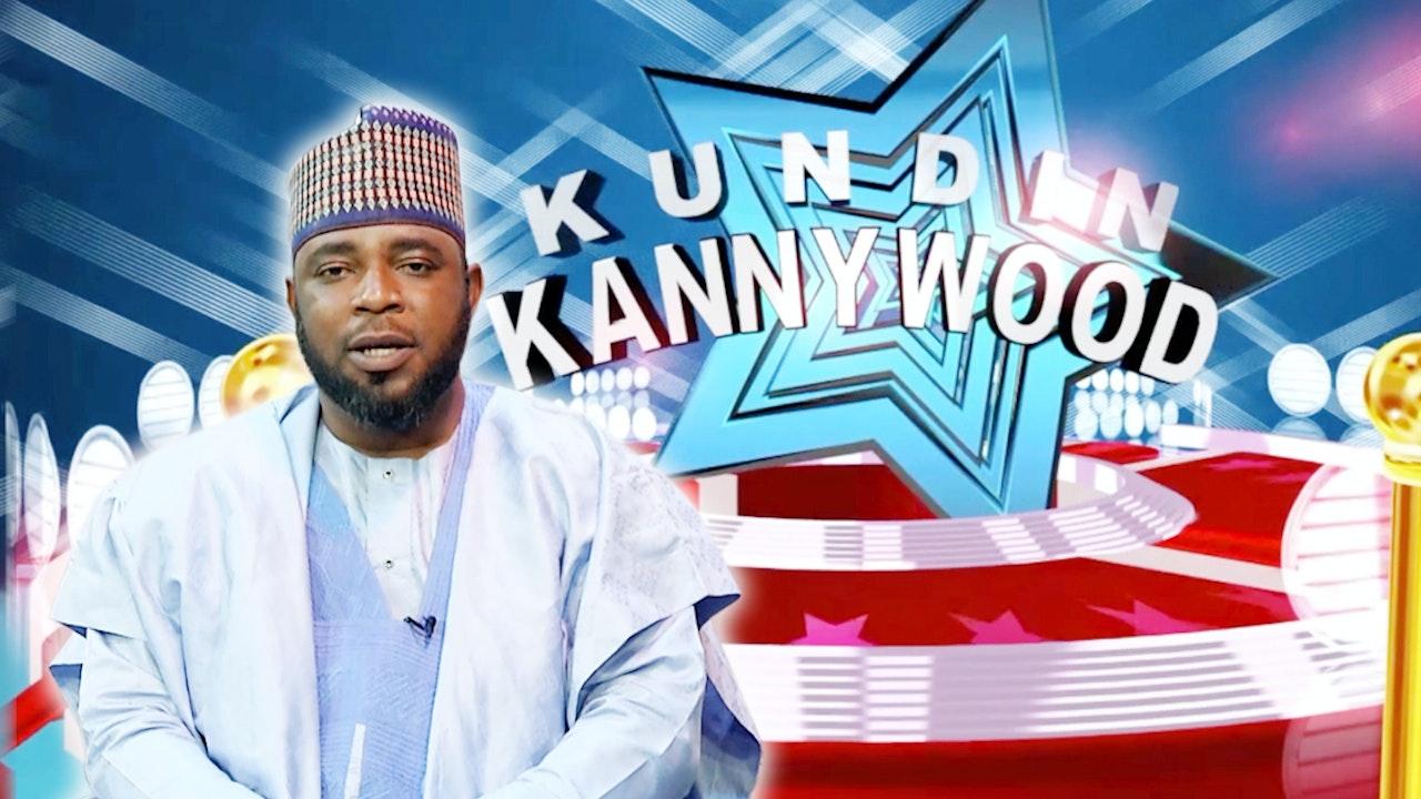 Kundin Kannywood (Behind The Scenes In Kannywood)