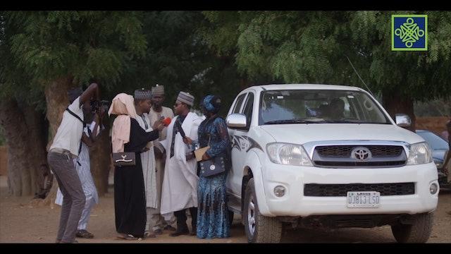 Short Film 3 | Hausa