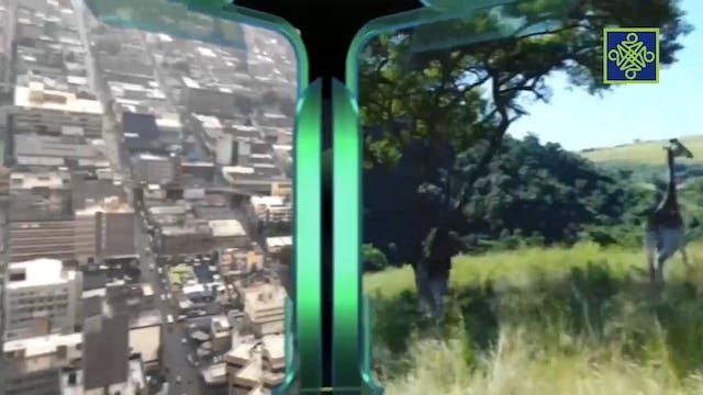 Jakadan Arewa |  Zango Na 2 | Kashi Na 3