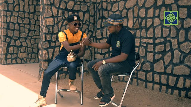 Hausa Hip Hop Episode 12