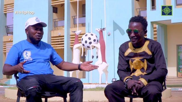 Hausa Hip Hop Zango Na 7 Kashi Na 7