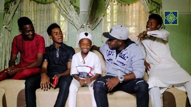 Hausa Hip Hop Episode 5