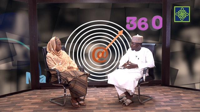 Matasa 360 Episode 6
