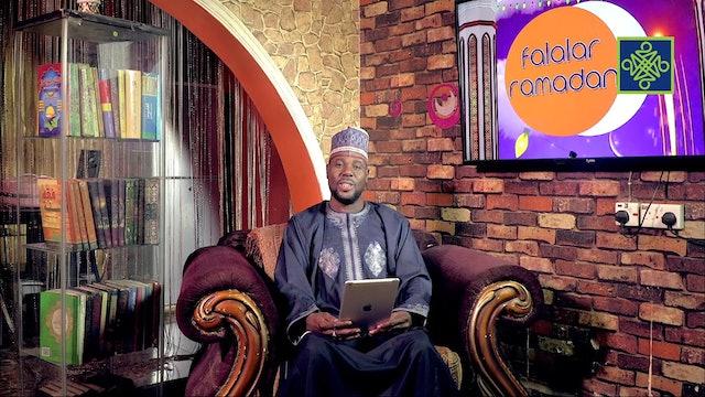 Falalar Ramadan | 2020 | Kashi Na 3