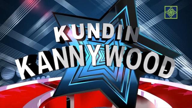 Kundin Kannywood | Zango Na 21 | Kashi Na 1