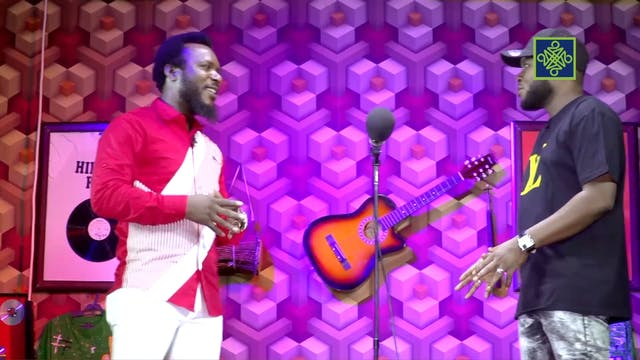 Hausa Hip Hop | Zango Na 11 | Kashi N...