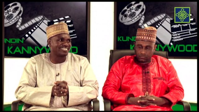 Kundin Kannywood Episode 13