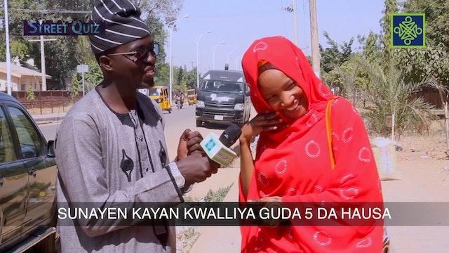 Daga Titi   Episode 28   Kayan Kwalliya
