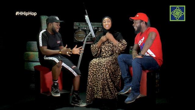 Hausa Hip Hop Zango Na 9 Kashi Na 3