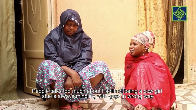 Kannywood Movie | Dr. Sadiq