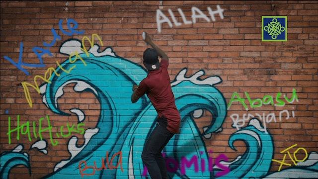 Hausa Hip Hop Zango Na 10 Kashi Na 1