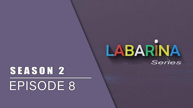 Labarina | Zango Na 2 | Kashi Na 8