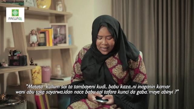 Zuwa Ga Falke | Zango Na 2 | Kashi Na 13