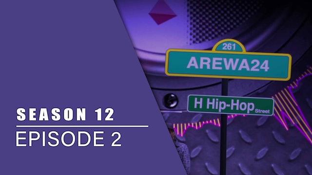 Hausa Hip Hop | Zango Na 12 | Kashi Na 2