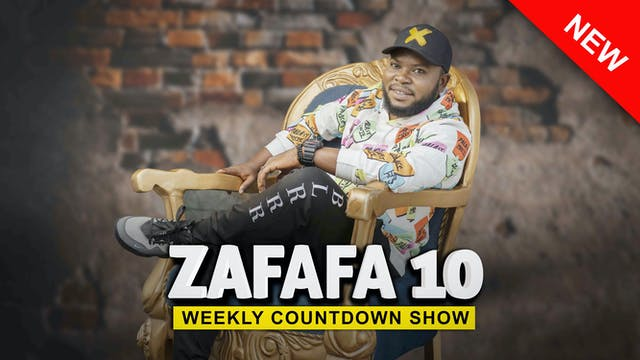 Zafafa Goma | Zango Na 22 |  Sallah S...
