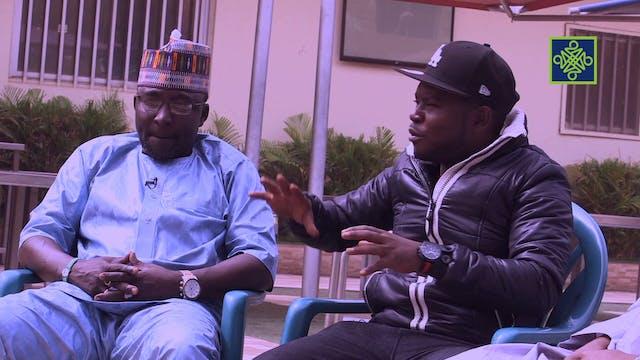 Hausa Hip Hop Episode 6