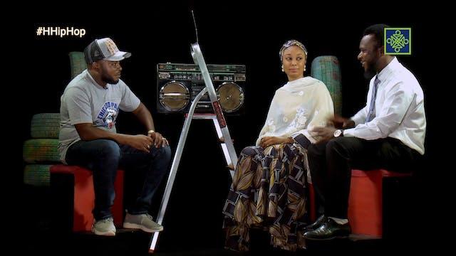 Hausa Hip Hop Zango Na 9 Kashi Na 6