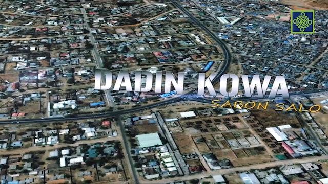 Dadin KowaZango Na 11 Kashi Na 5
