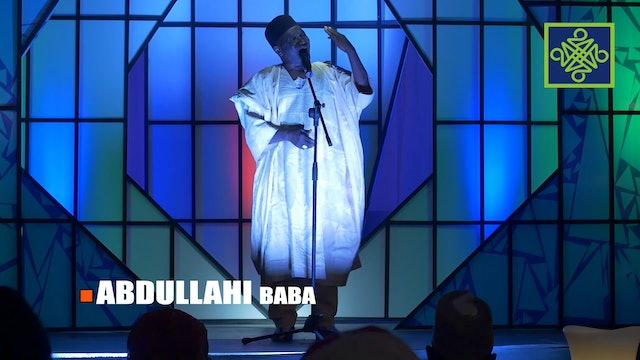 Abdullahi Baba | Kashi Na Daya (1)