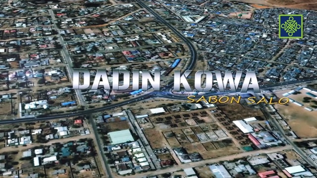 Dadin KowaZango Na 12 Kashi Na 8