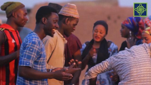 Kannywood Movie | Bakauye