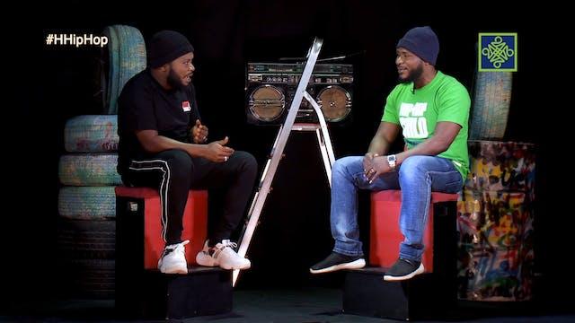 Hausa Hip Hop | Zango Na 10 | Kashi Na 9