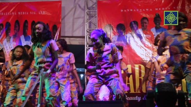 Hausa Hip Hop Episode 1
