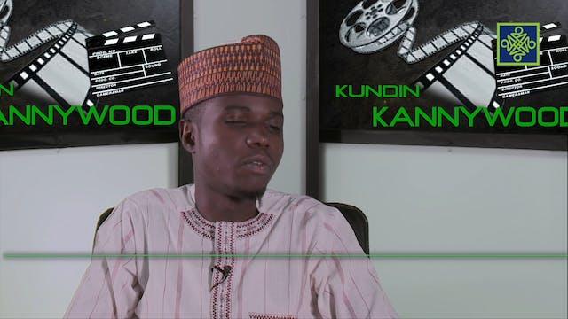 Kundin KannywoodZango Na 9 Kashi Na 7