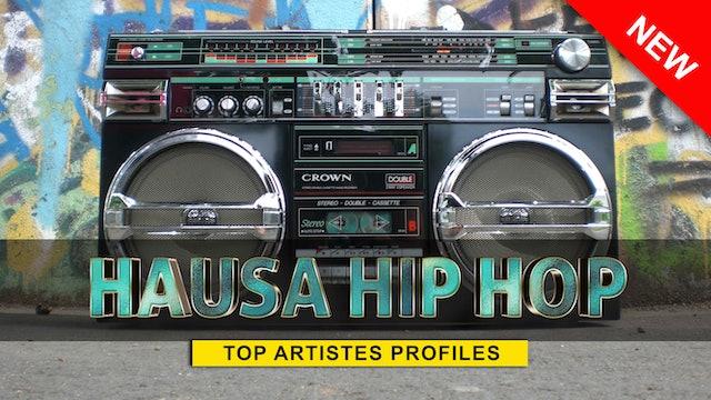 Hausa Hip Hop   Zango Na 12   Kashi Na 2