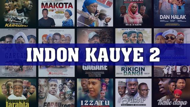 Kannywood Movie | Indon Kauye 2