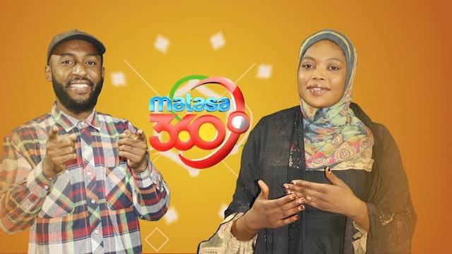 Matasa360  (Youth Variety Show)