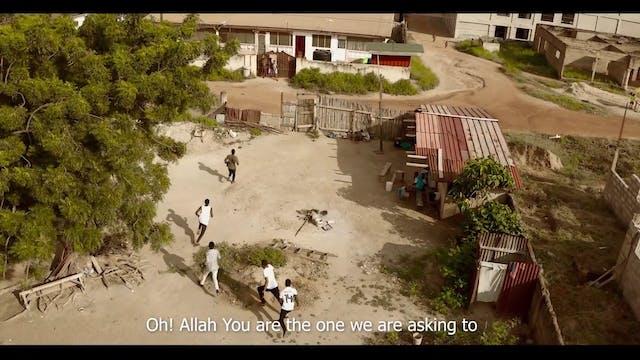 Hajiya Police - Eilaika Aktub (Repent...
