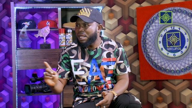 Hausa Hip Hop | Zango Na 11 | Kashi Na 1