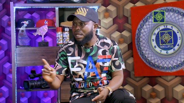 Hausa Hip Hop   Zango Na 11   Kashi Na 1