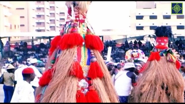 Goge Africa | Zango Na Daya (1) | Kashi Na Goma (10)