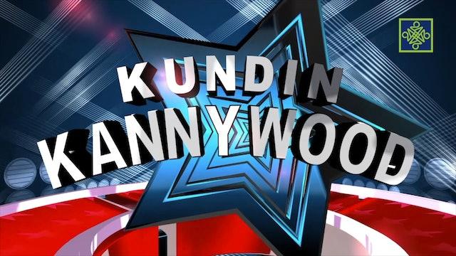 Kundin KannywoodZango Na 12 Kashi Na 13